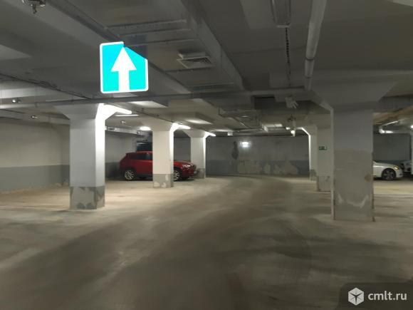 Парковочное место 16 кв. м Дворовая территория дома № 37, лит Г 4.. Фото 10.