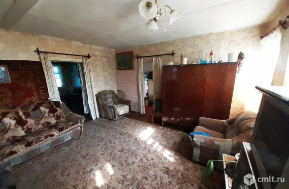 Дом 77,4 кв.м. Фото 4.
