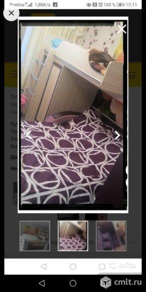 Кровать чердак. Фото 6.