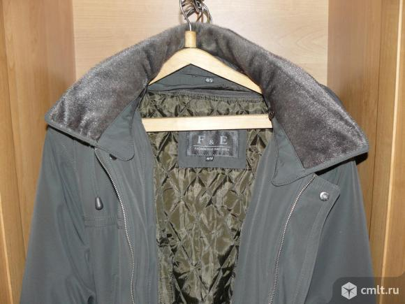 "Куртка мужская ""осень-зима"". Фото 5."