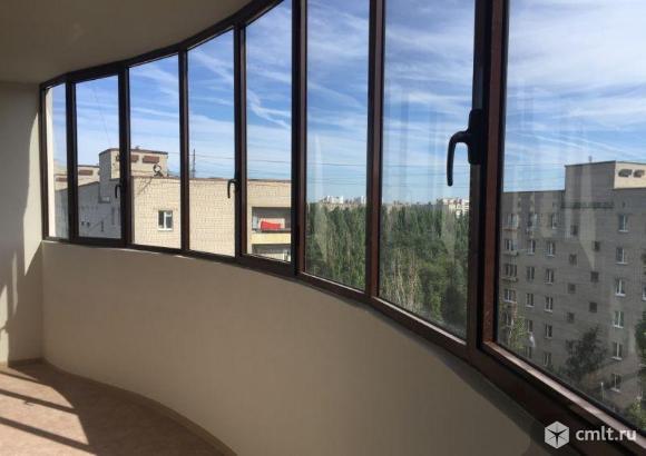 1-комнатная квартира 44,22 кв.м. Фото 4.