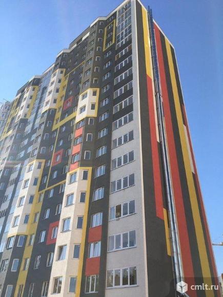 2-комнатная квартира 74 кв.м. Фото 1.