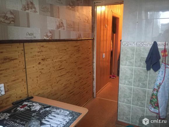 1-комнатная квартира 30 кв.м. Фото 4.