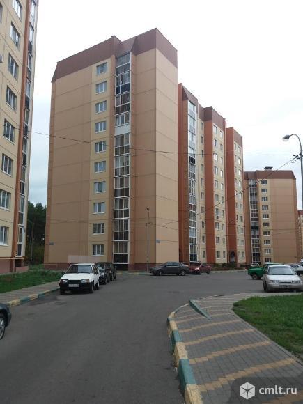 3-комнатная квартира 77,8 кв.м. Фото 1.