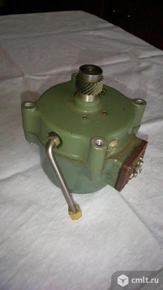 Электродвигатель однофазный реверсивный РД-09. Фото 2.