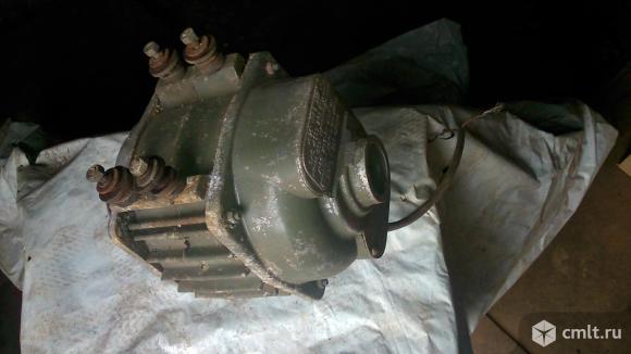 Электродвигатель МСМ-018 220в.. Фото 2.