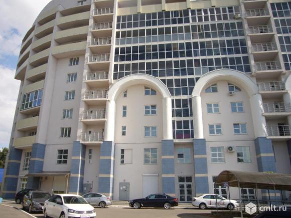 3-комнатная квартира 116 кв.м. Фото 1.