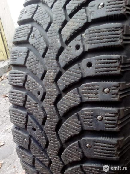 14 R 175/65 Bridgestone Blizzak Spike-01 одна шина. Фото 1.