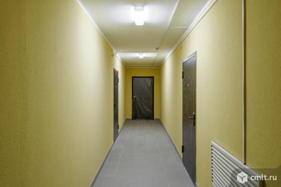 2-комнатная квартира 60,2 кв.м. Фото 6.