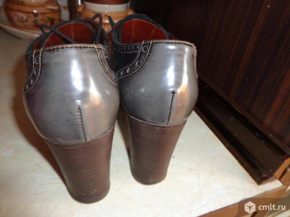 Продаю туфли. Фото 3.
