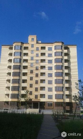 1-комнатная квартира 39,33 кв.м. Фото 1.