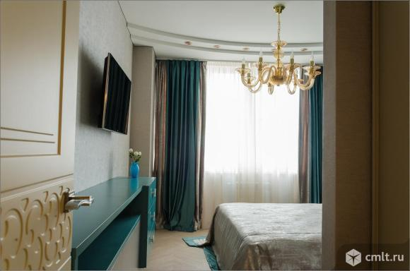 2-комнатная квартира 54 кв.м. Фото 1.