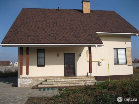 Дом 144 кв.м. Фото 1.