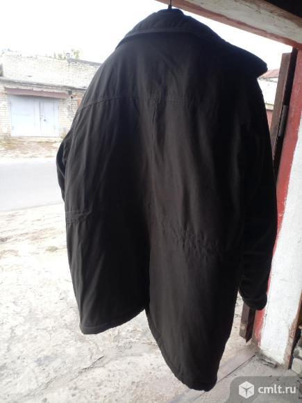 Куртка мужская демисезонная, р. 48-50, отличное состояние. Фото 2.