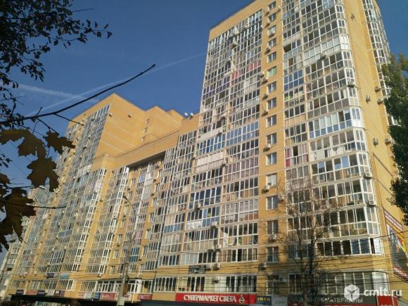 Современная квартира в идеальном месте. Фото 1.