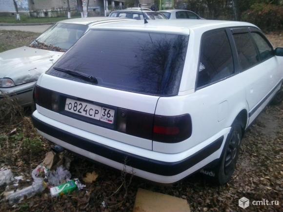 Audi 100 - 1993 г. в.. Фото 4.