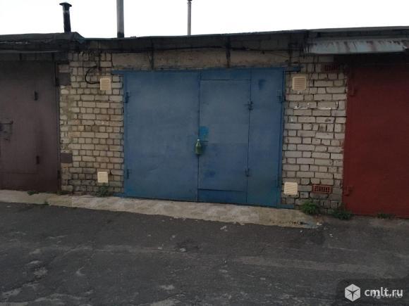 Капитальный гараж Опытник. Фото 5.