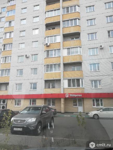 2-комнатная квартира 56 кв.м. Фото 2.
