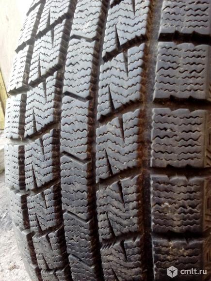 15 R 195/65 Marshal Ice King одна шина. Фото 1.