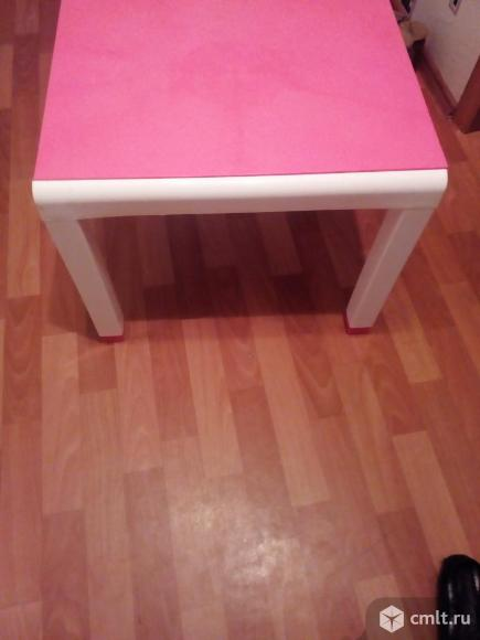 Стол для принцесы. Фото 2.