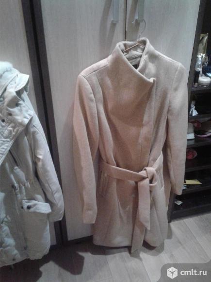 Пальто новое, парка женская. Фото 2.
