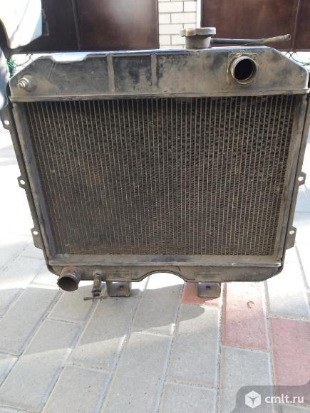 Для УАЗ радиатор, 2 тыс. р. Фото 1.