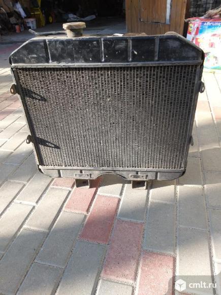 Для УАЗ радиатор, 2 тыс. р. Фото 3.