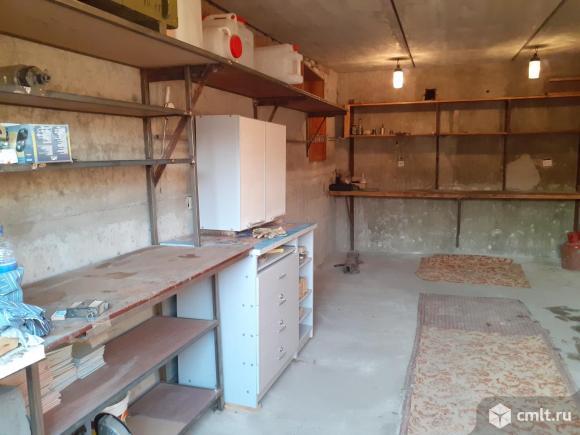 Капитальный гараж 27 кв. м Звезда-1. Фото 1.
