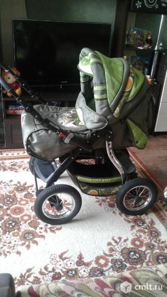 Детская коляска. недорого. Фото 1.