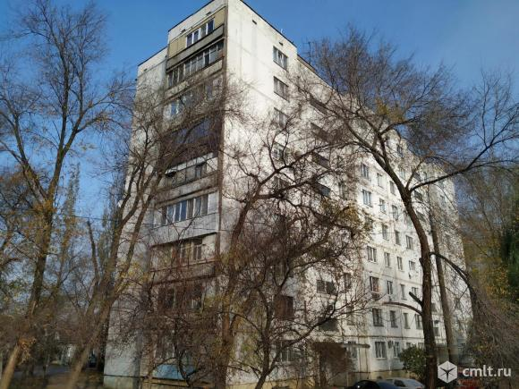 Продажа 3-комнатной квартиры на ул. Димитрова, д. 153.. Фото 1.