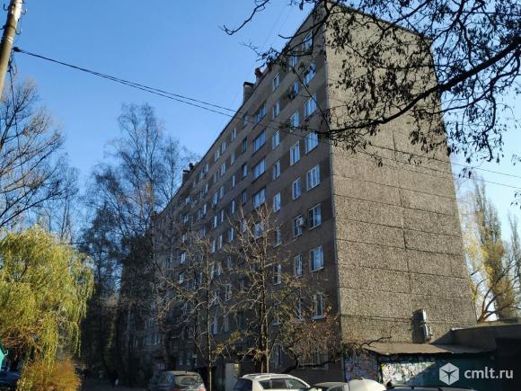 3-комнатная квартира 53,6 кв.м. Фото 1.
