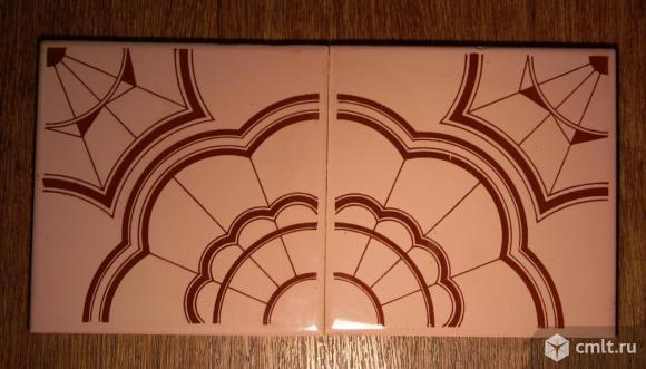 Продаётся советская керамическая плитки. Фото 3.