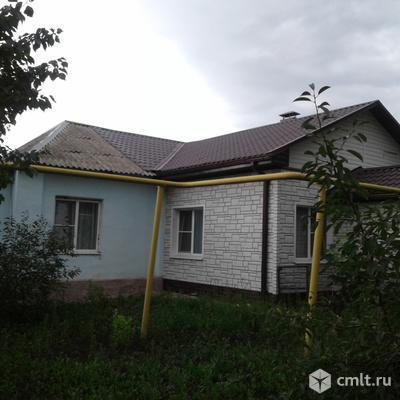 Дом 40 кв.м. Фото 1.
