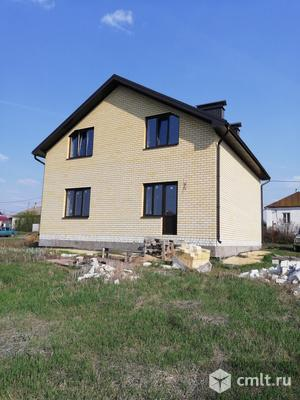 Дом 220 кв.м. Фото 1.