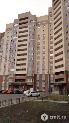 1-комнатная квартира 45 кв.м. Фото 1.