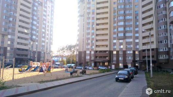 1-комнатная квартира 45 кв.м. Фото 15.