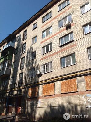 2-комнатная квартира 45,4 кв.м. Фото 1.
