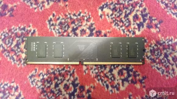 Модуль памяти AMD Radeon R744G2133U1S-UO DDR4-4Гб. Фото 3.