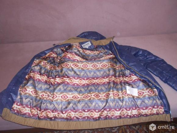 Куртка для подростка. Фото 2.