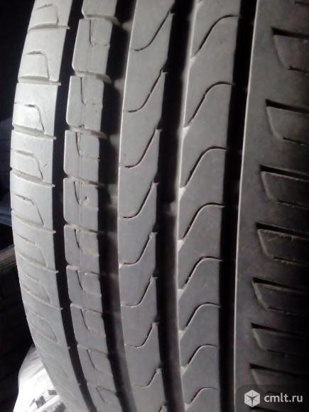 18 R 225/45 Pirelli Cinturato P7 Комплект и парами. Фото 4.