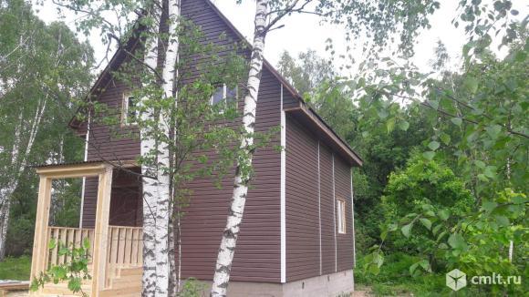 Продается: дом 81.2 м2 на участке 5 сот.. Фото 5.