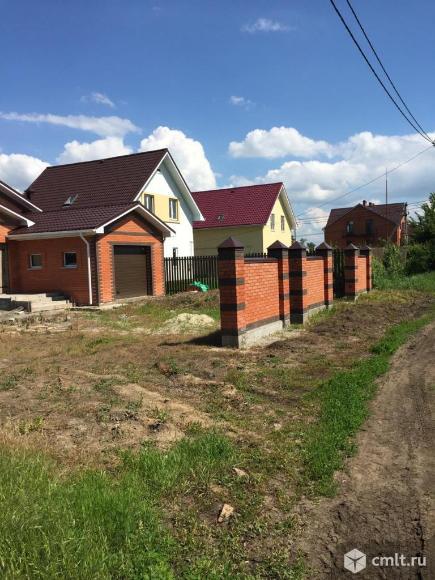 Продается: дом 160 м2 на участке 5 сот.. Фото 1.