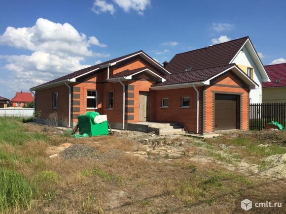 Продается: дом 160 м2 на участке 5 сот.. Фото 4.
