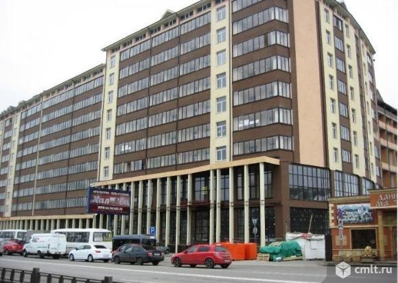2-комнатная квартира 59 кв.м. Фото 1.