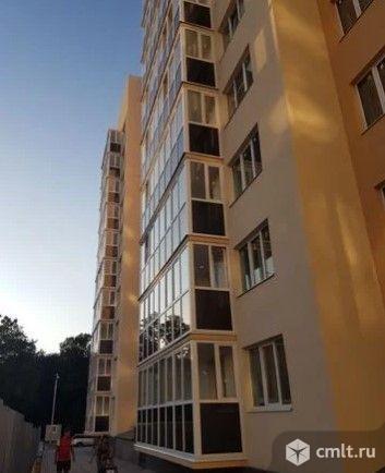2-комнатная квартира 67,23 кв.м. Фото 1.