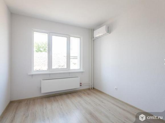 1-комнатная квартира 37,65 кв.м. Фото 6.