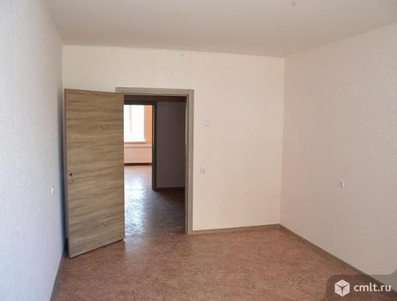1-комнатная квартира 42 кв.м. Фото 1.
