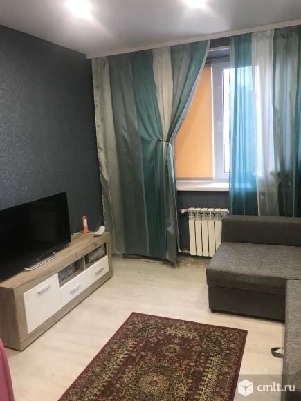 1-комнатная квартира 35 кв.м. Фото 8.