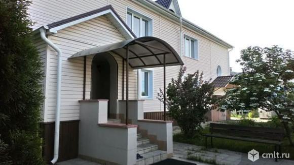 Дом 382,2 кв.м. Фото 1.