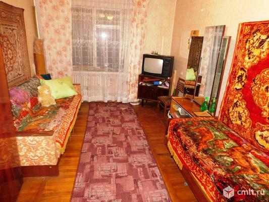 3-комнатная квартира 66,3 кв.м. Фото 1.